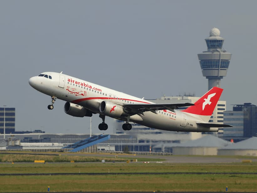 Air-Arabia-Airbus-A320