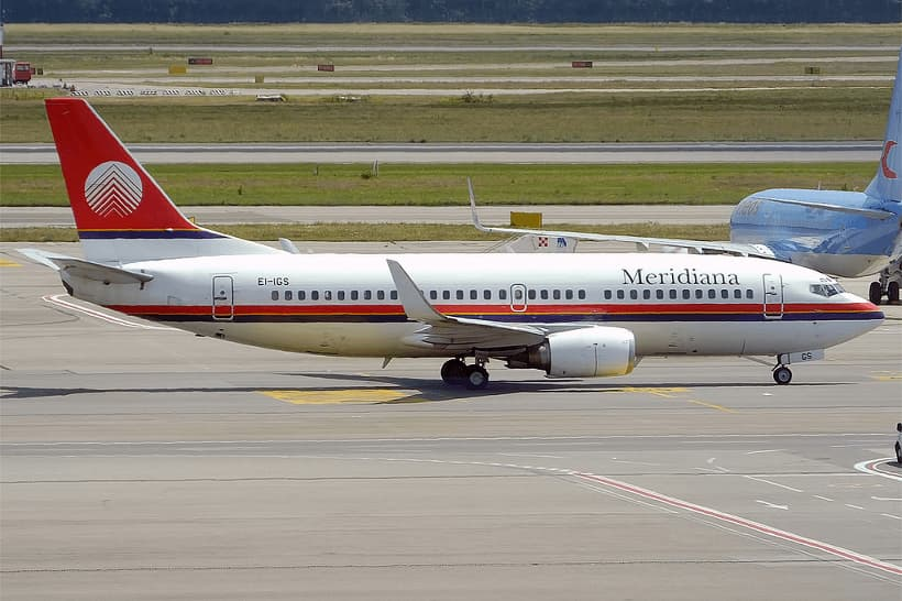 Meridiana-fly-Boeing-737-300