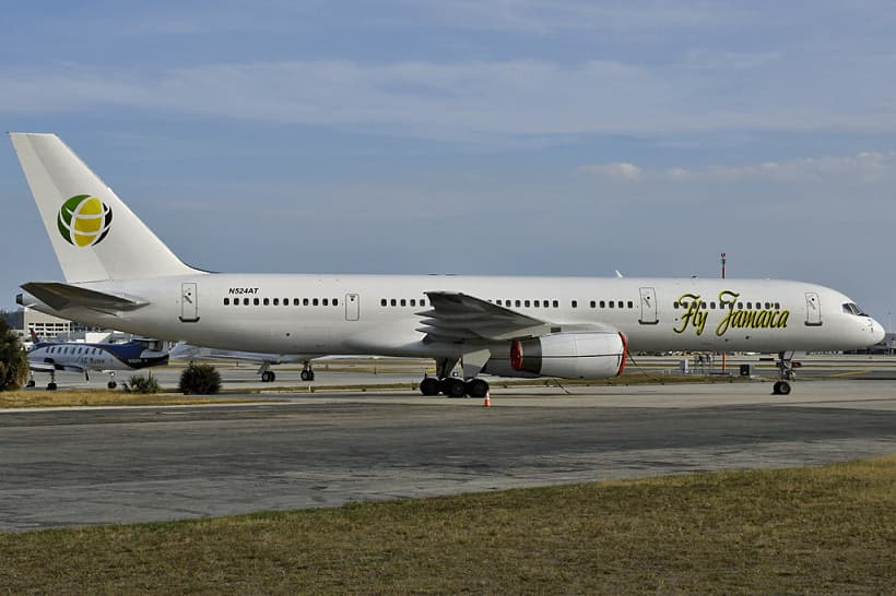 Fly-Jamaica-Airways-Boeing-757