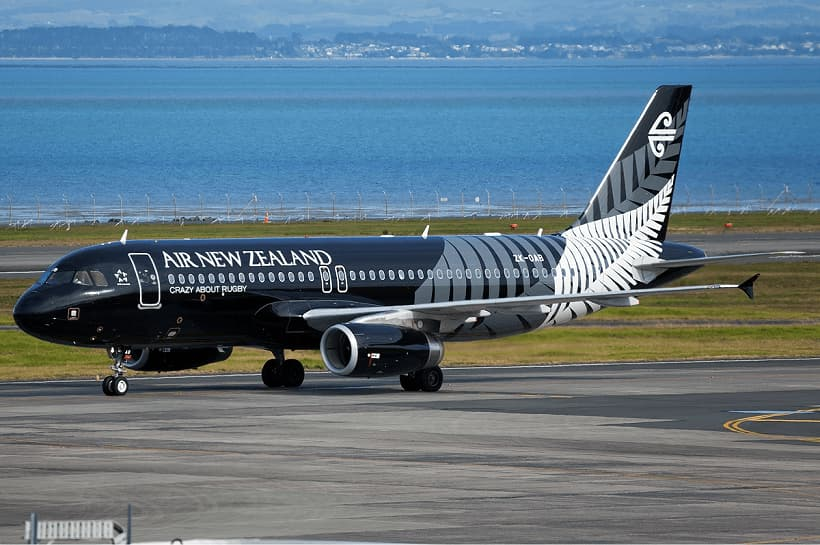 Air-New-Zealand-Airbus-A320