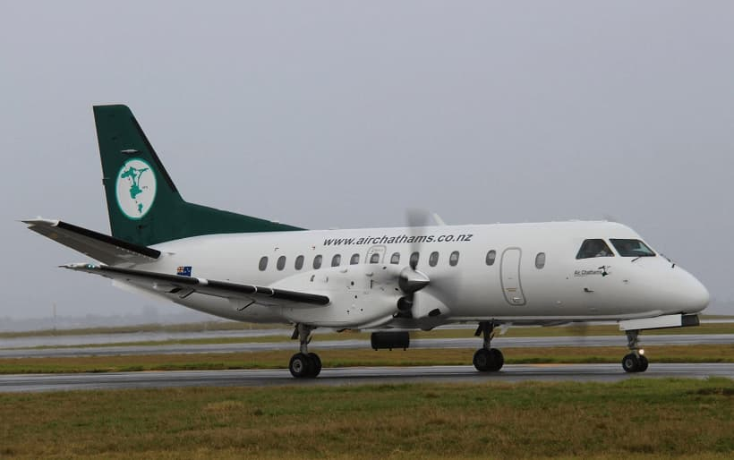 Air-Chathams-SAAB-340