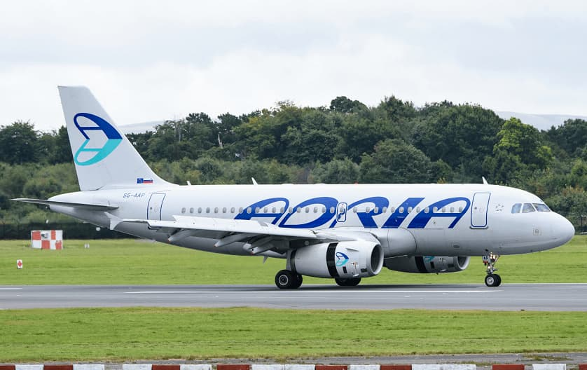 Adria-Airways-Airbus-A319