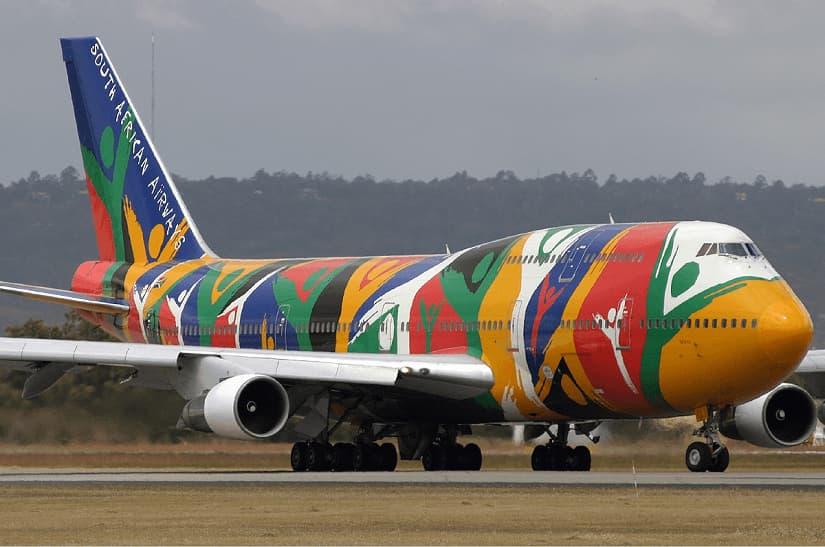 South-African-Air-Boeing-747-300