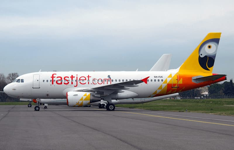 Fast-Jet-Airbus-A319