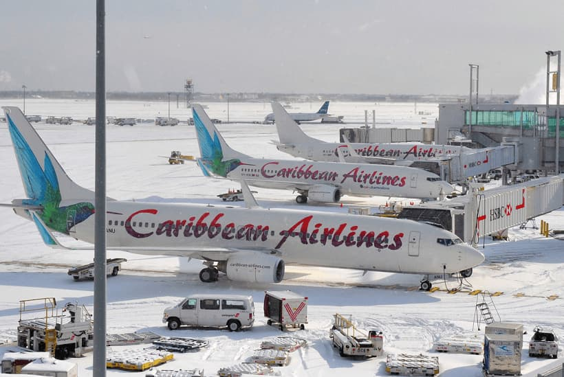 Caribbean-Airlines