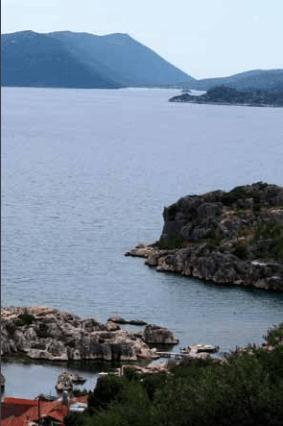 Kas, Antalya,