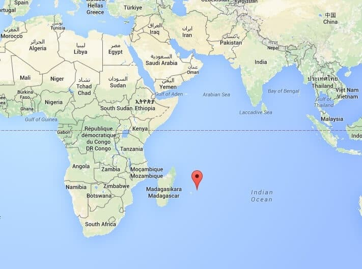 Where Is It Mauritius Alineportcom - Where is mauritius