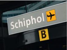 schiphol-airport
